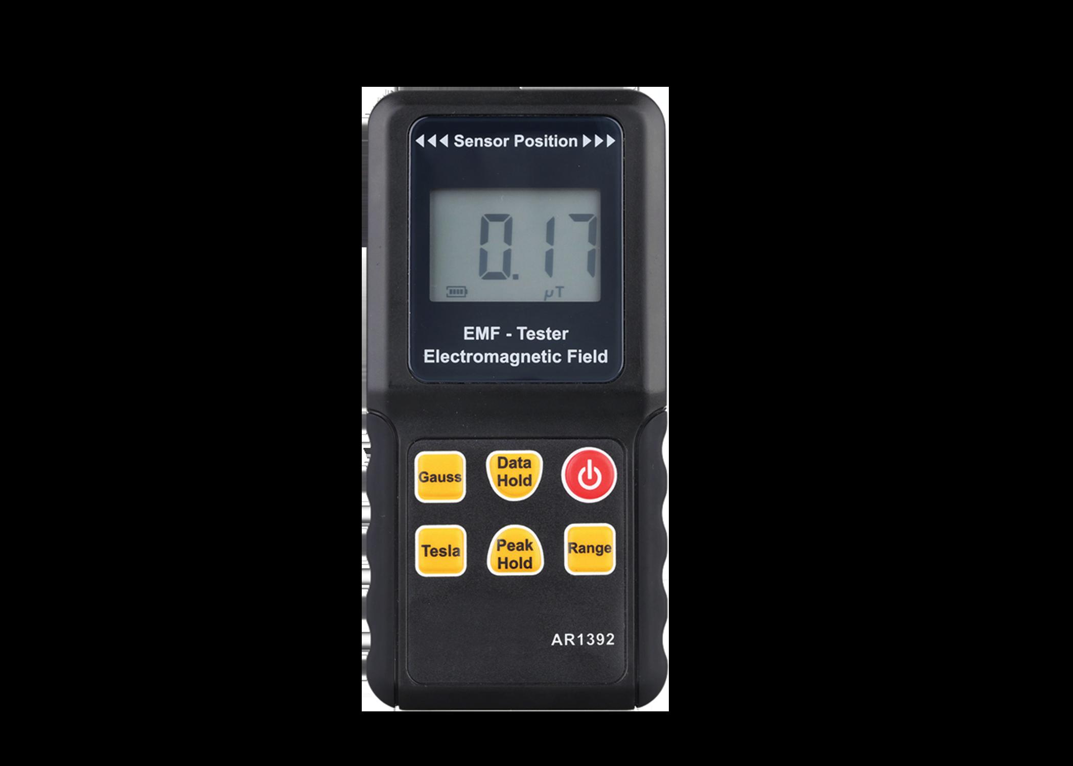EMF Calibration