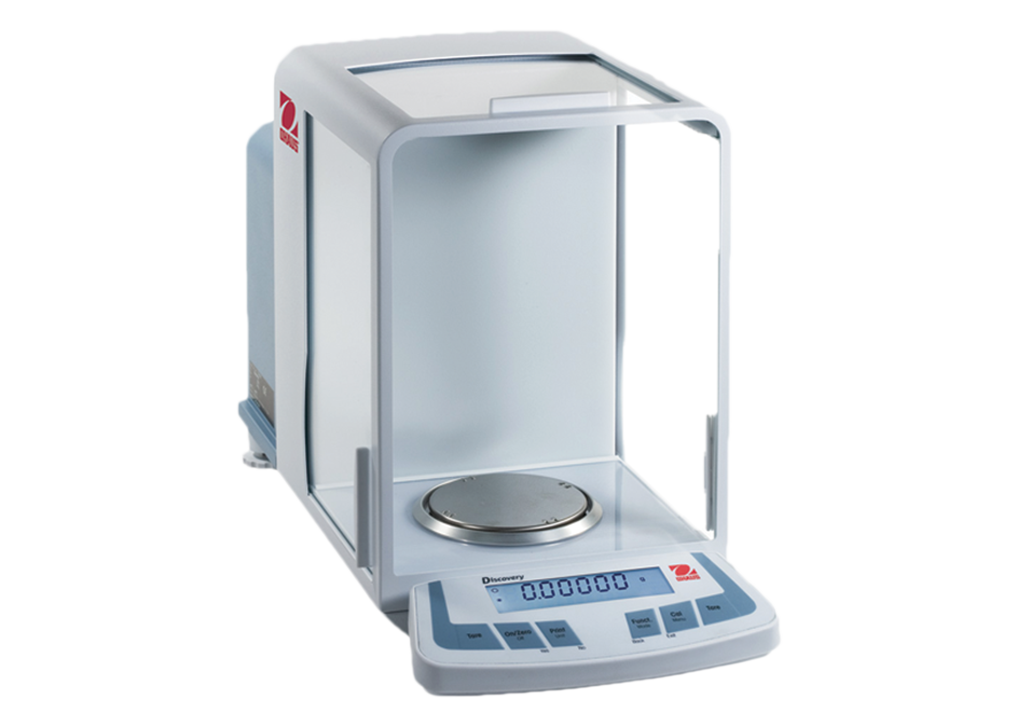 Analytical Balance Calibration