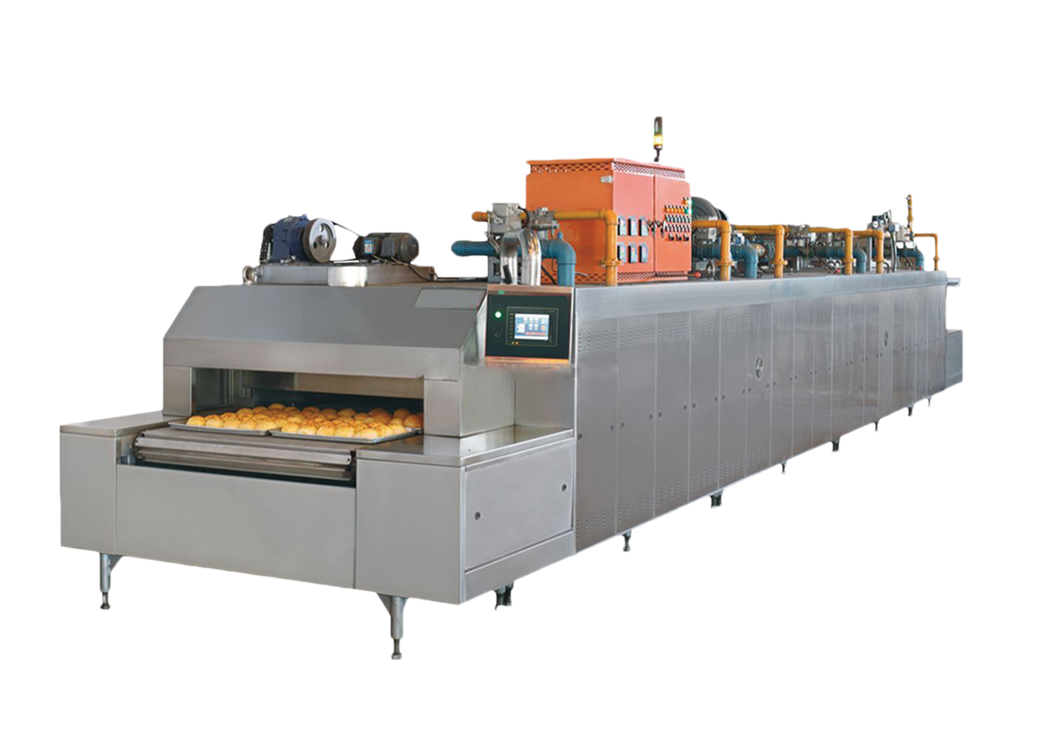Oven Calibration