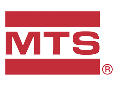 MTS SYSTEMS CORPORATION LOGO
